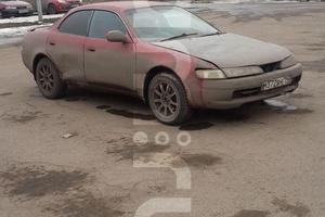 Автомобиль Toyota Corolla Ceres, среднее состояние, 1993 года выпуска, цена 85 000 руб., Новокузнецк