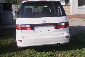 Автомобиль Toyota Estima, хорошее состояние, 2001 года выпуска, цена 350 000 руб., Ставрополь