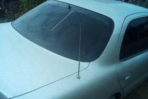 Автомобиль Kia Clarus, хорошее состояние, 2000 года выпуска, цена 75 000 руб., Вологодская область