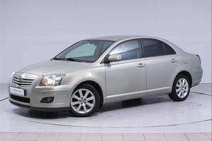 Авто Toyota Avensis, 2007 года выпуска, цена 399 000 руб., Москва