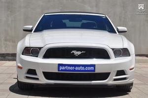 Авто Ford Mustang, 2012 года выпуска, цена 1 400 000 руб., Краснодар