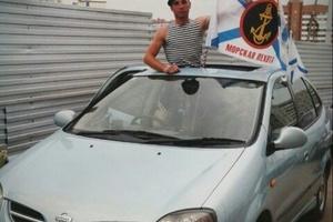 Автомобиль Nissan Tino, хорошее состояние, 1998 года выпуска, цена 220 000 руб., Красноярский край