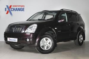 Авто SsangYong Rexton, 2010 года выпуска, цена 739 000 руб., Нижний Новгород