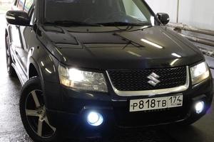 Автомобиль Suzuki Grand Vitara, отличное состояние, 2010 года выпуска, цена 800 000 руб., Челябинск