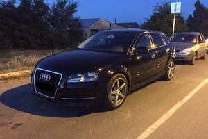 Автомобиль Audi A3, отличное состояние, 2011 года выпуска, цена 645 000 руб., Краснодар