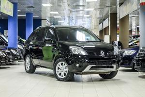 Авто Renault Koleos, 2008 года выпуска, цена 499 999 руб., Москва