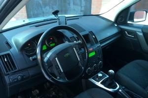 Подержанный автомобиль Land Rover Freelander, отличное состояние, 2008 года выпуска, цена 720 000 руб., Ханты-Мансийск