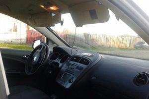 Автомобиль SEAT Altea, отличное состояние, 2008 года выпуска, цена 370 000 руб., Рязань