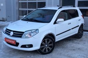 Авто Geely MK, 2014 года выпуска, цена 280 000 руб., Казань
