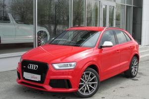 Авто Audi RS Q3, 2014 года выпуска, цена 1 840 000 руб., Екатеринбург