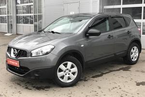 Подержанный автомобиль Nissan Qashqai, хорошее состояние, 2011 года выпуска, цена 559 000 руб., Казань
