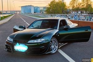 Автомобиль Nissan Silvia, хорошее состояние, 2001 года выпуска, цена 720 000 руб., Санкт-Петербург