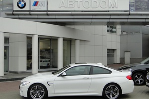 Авто BMW M4, 2016 года выпуска, цена 4 349 000 руб., Москва