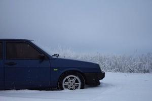 Автомобиль ВАЗ (Lada) 2109, отличное состояние, 1998 года выпуска, цена 75 000 руб., Гагарин