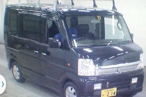 Автомобиль Suzuki Every, отличное состояние, 2005 года выпуска, цена 400 000 руб., Артем