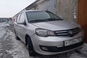 Автомобиль FAW V5, отличное состояние, 2013 года выпуска, цена 250 000 руб., Нефтекамск