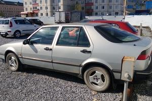 Автомобиль Saab 9000, хорошее состояние, 1993 года выпуска, цена 160 000 руб., Нефтеюганск