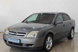 Авто Opel Vectra, 2003 года выпуска, цена 215 000 руб., Москва