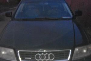 Автомобиль Audi Allroad, хорошее состояние, 2004 года выпуска, цена 430 000 руб., Санкт-Петербург