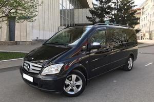 Авто Mercedes-Benz Viano, 2011 года выпуска, цена 1 599 000 руб., Московская область