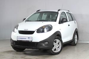 Авто Chery IndiS, 2013 года выпуска, цена 299 000 руб., Санкт-Петербург