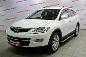 Авто Mazda CX-9, 2008 года выпуска, цена 665 000 руб., Москва