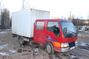 Автомобиль FAW 1041, хорошее состояние, 2008 года выпуска, цена 150 000 руб., Петрозаводск