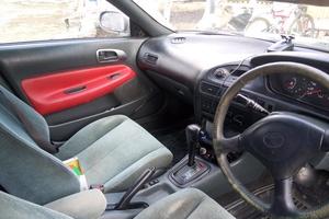 Автомобиль Toyota Corolla Ceres, хорошее состояние, 1992 года выпуска, цена 110 000 руб., Белгород