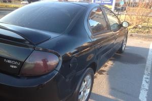 Автомобиль Dodge Neon, хорошее состояние, 2002 года выпуска, цена 125 000 руб., Санкт-Петербург