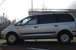 Автомобиль Volkswagen Sharan, хорошее состояние, 2005 года выпуска, цена 430 000 руб., Егорьевск