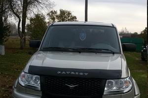 Автомобиль УАЗ Patriot, отличное состояние, 2010 года выпуска, цена 415 000 руб., Смоленск