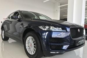 Авто Jaguar F-Pace, 2016 года выпуска, цена 3 150 897 руб., Челябинск