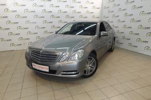 Авто Mercedes-Benz E-Класс, 2011 года выпуска, цена 845 000 руб., Санкт-Петербург
