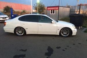 Автомобиль Toyota Aristo, хорошее состояние, 2000 года выпуска, цена 370 000 руб., Тамбовская область