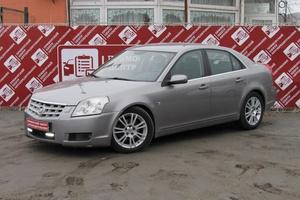 Авто Cadillac BLS, 2007 года выпуска, цена 440 000 руб., Санкт-Петербург