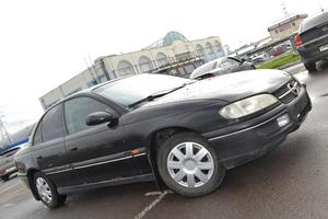 Авто Opel Omega, 2000 года выпуска, цена 99 000 руб., Москва