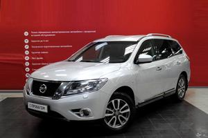 Авто Nissan Pathfinder, 2014 года выпуска, цена 1 565 000 руб., Москва