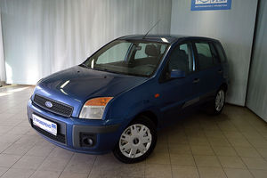 Авто Ford Fusion, 2008 года выпуска, цена 279 000 руб., Санкт-Петербург