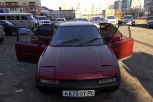 Автомобиль Mazda 323, отличное состояние, 1993 года выпуска, цена 70 000 руб., Архангельск