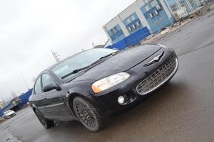 Авто Chrysler Sebring, 2004 года выпуска, цена 180 000 руб., Москва