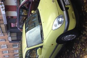 Автомобиль Daihatsu Sirion, хорошее состояние, 2002 года выпуска, цена 115 000 руб., Калининград