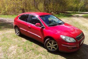 Автомобиль Chery M11, хорошее состояние, 2010 года выпуска, цена 180 000 руб., Егорьевск