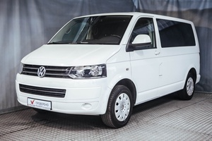 Авто Volkswagen Caravelle, 2014 года выпуска, цена 1 399 000 руб., Санкт-Петербург