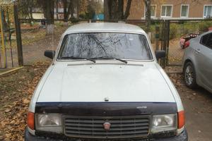 Подержанный автомобиль ГАЗ 31029 Волга, хорошее состояние, 1993 года выпуска, цена 35 000 руб., Московская область