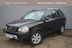 Авто Volvo XC90, 2010 года выпуска, цена 950 163 руб., Москва