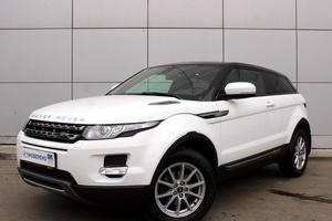Авто Land Rover Range Rover Evoque, 2013 года выпуска, цена 1 549 000 руб., Москва