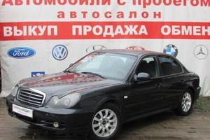 Авто Hyundai Sonata, 2009 года выпуска, цена 298 000 руб., Москва