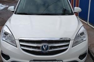 Автомобиль Changan CS35, отличное состояние, 2014 года выпуска, цена 580 000 руб., республика Татарстан