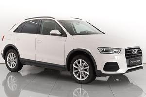 Подержанный автомобиль Audi Q3, отличное состояние, 2015 года выпуска, цена 1 397 000 руб., Ростовская область