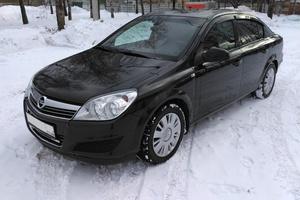 Автомобиль Opel Astra, отличное состояние, 2011 года выпуска, цена 485 000 руб., Смоленск